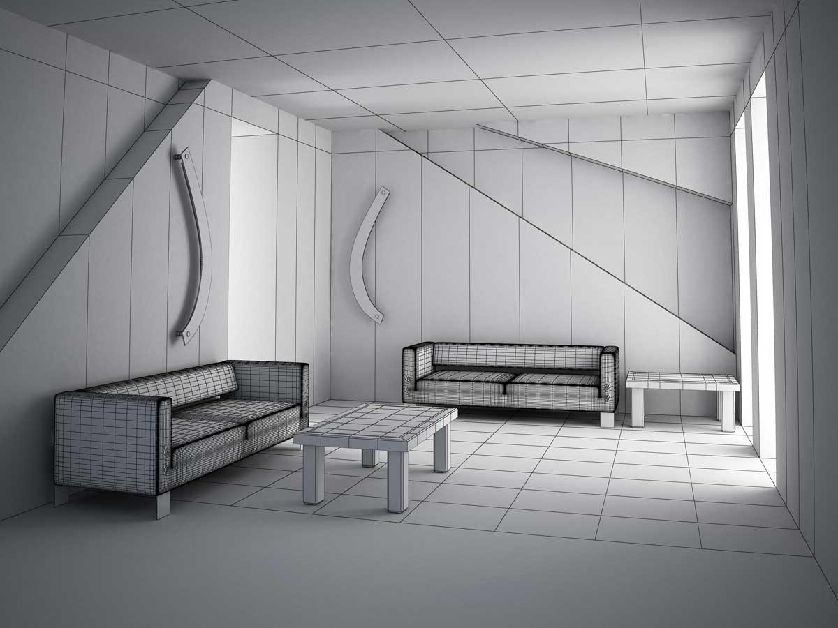 Modellazione 3D 1